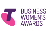 Telstra Business Women's Awards Lounge