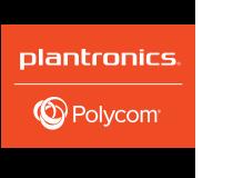 Plantronics & Polycom