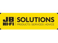 JB Hi-Fi Solutions