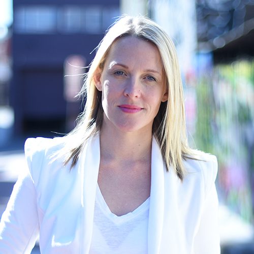 Julie Masters